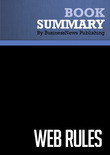 Summary : Web Rules - Tom Murphy