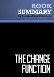 Summary : The Change Function - Pip Coburn