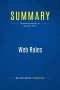 Summary: Web Rules