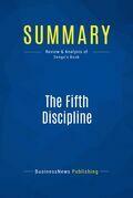 Summary: The Fifth Discipline