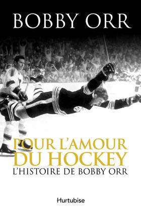 Pour l'amour du hockey