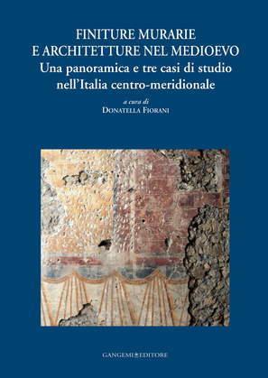 Finiture murarie e architetture nel medioevo