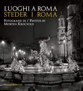Luoghi a Roma. Steder I Roma