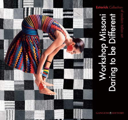 Workshop Missoni. Daring to be Different