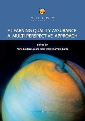 E-learning quality assurance: a multi perspective approach