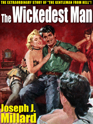 The Wickedest Man