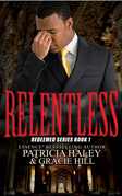 Relentless: Redeemed Series Book 1