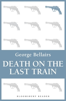 Death on the Last Train
