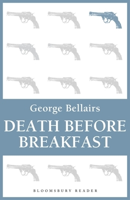 Death Before Breakfast