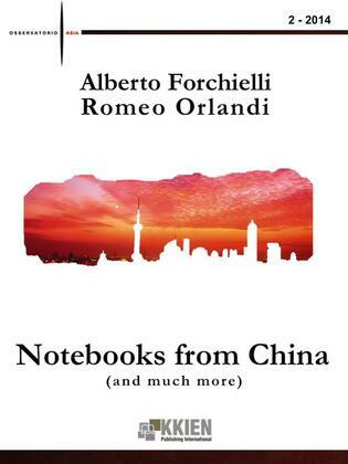 Notebooks from China