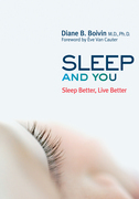 Sleep and You: Sleep Better, Live Better