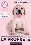 Les clés pour apprendre la propreté à votre chiot ou votre chien adulte