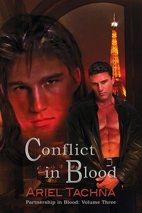 Conflict in Blood