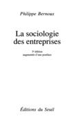La Sociologie des entreprises