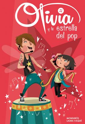 Olivia y la estrella del pop (Tamaño de imagen fijo)