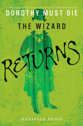 The Wizard Returns