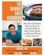 The Salvage Chef Cookbook