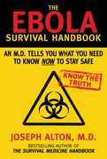 The Ebola Survival Handbook