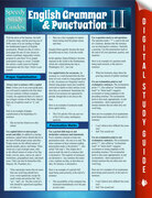 English Grammar & Punctuation II