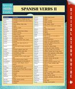 Spanish Verbs II (Speedy Language Study Guides)