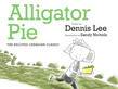 Alligator Pie Brd Bk
