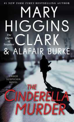 Image de couverture (The Cinderella Murder: An Under Suspicion Novel)