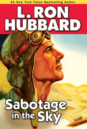 Sabotage in the Sky: A Heated Rivalry, a Heated Romance, and High-flying Danger