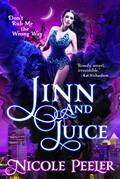 Jinn and Juice: Book 1