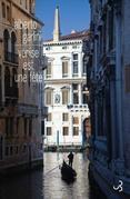 Venise est une fête