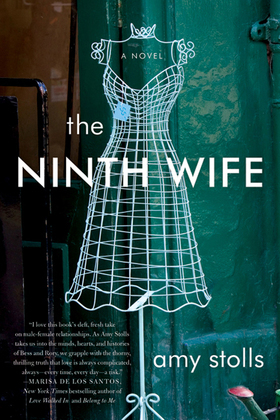 The Ninth Wife: A Novel