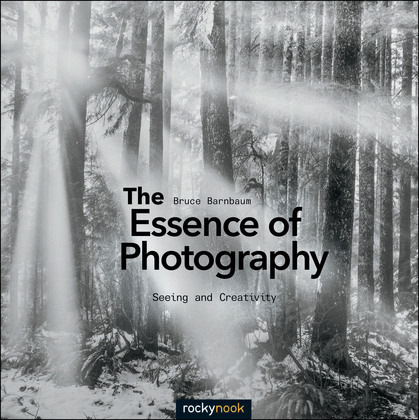The Essence of Photography