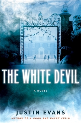 The White Devil: A Novel