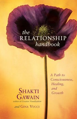 The Relationship Handbook: A Path to Consciousness, Healing, and Growth