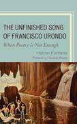 The Unfinished Song of Francisco Urondo