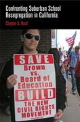Confronting Suburban School Resegregation in California