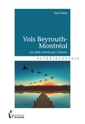 Vols Beyrouth-Montréal