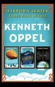 Kenneth Oppel Airborn Series: Three-Book Bundle