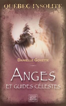 Québec insolite - Anges et guides célestes