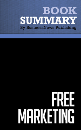 Summary : Free Marketing - Jim Cockrum