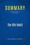 Summary: The 8th Habit