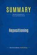 Summary: Repositioning