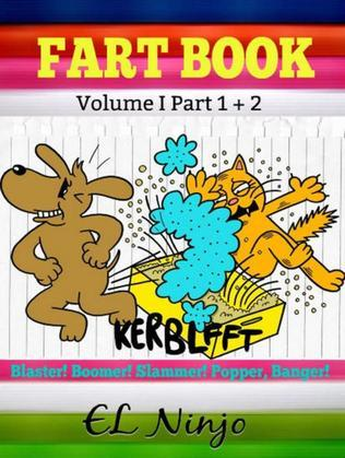 Fart Book: Funny Jokes For Kids with Farts: Best Graphic Novels For Kids With Sweet Farts
