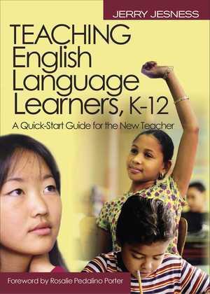Teaching English Language Learners K-12