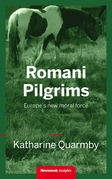 Romani Pilgrims: Europe's new moral force