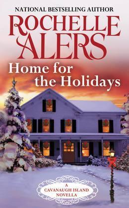 Home for the Holidays: A Cavanaugh Island Novella