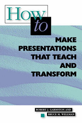 How to Make Presentations that Teach and Transform: ASCD