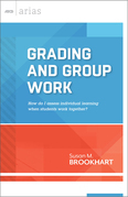Grading and Group Work