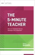 The 5-Minute Teacher