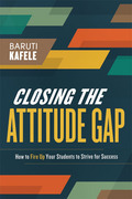Closing the Attitude Gap