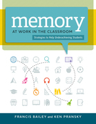 Memory at Work in the Classroom:
